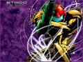 Metroid Zero Mission wallpaper