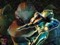 Samus collage