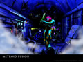 Metroid Fusion wallpaper