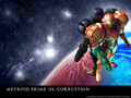 Metroid Prime 3: Corruption wallpaper