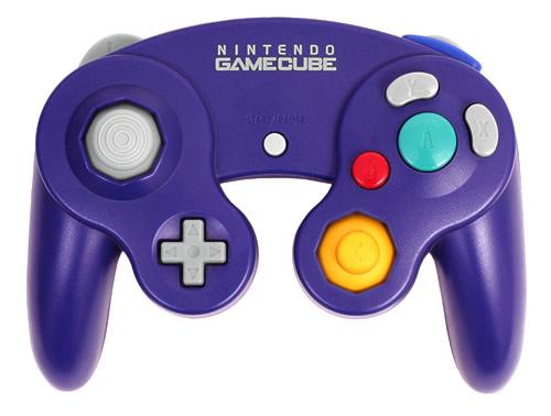 nintendo controllers game gamecube - photo #13