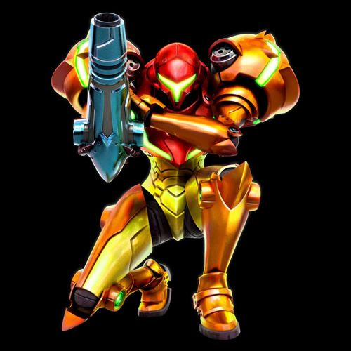 Is It Possible To Redesign The Varia Suit Metroid Resetera