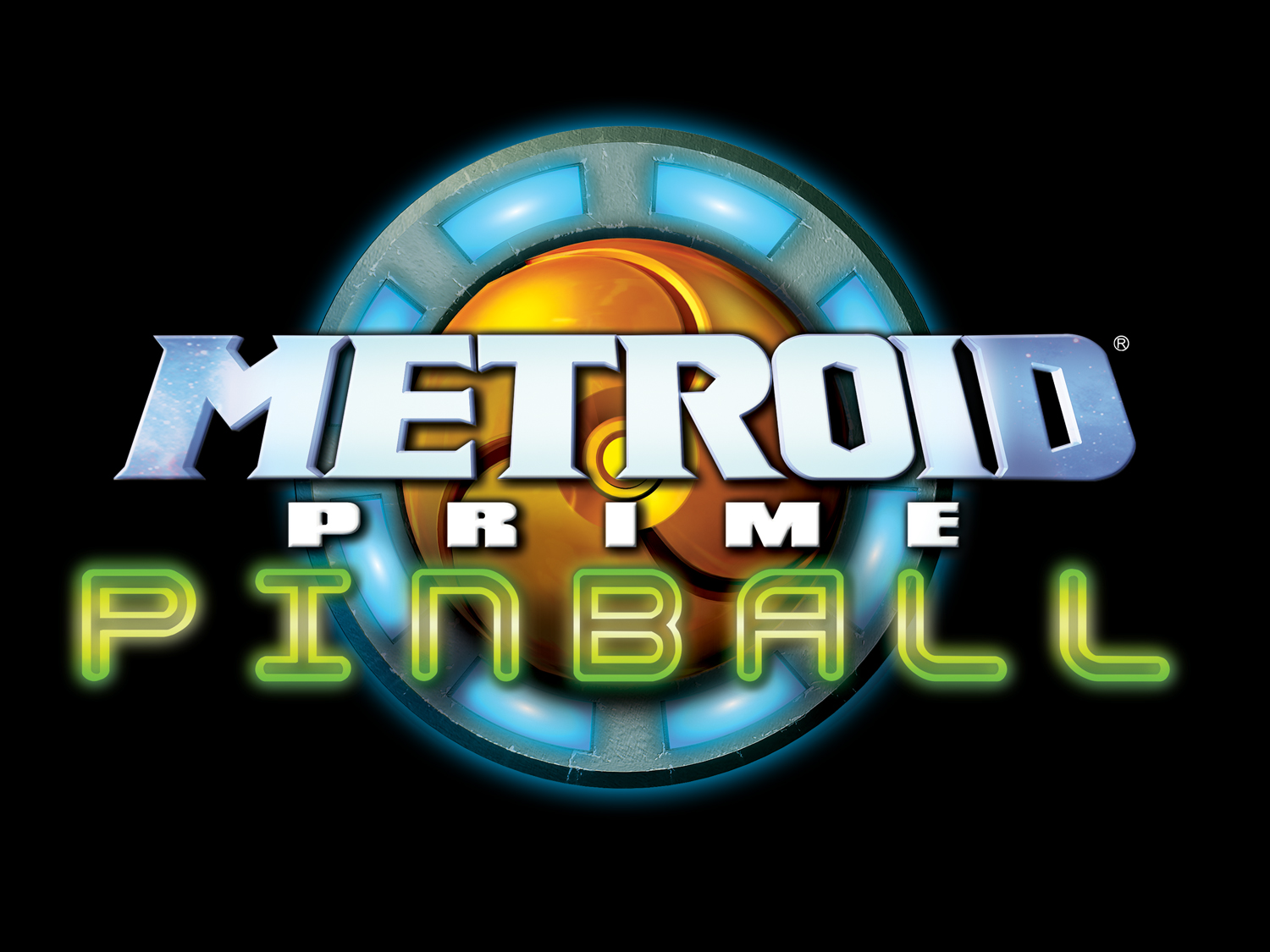 Metroid Prime 3 Logo | www.imgkid.com - The Image Kid Has It!