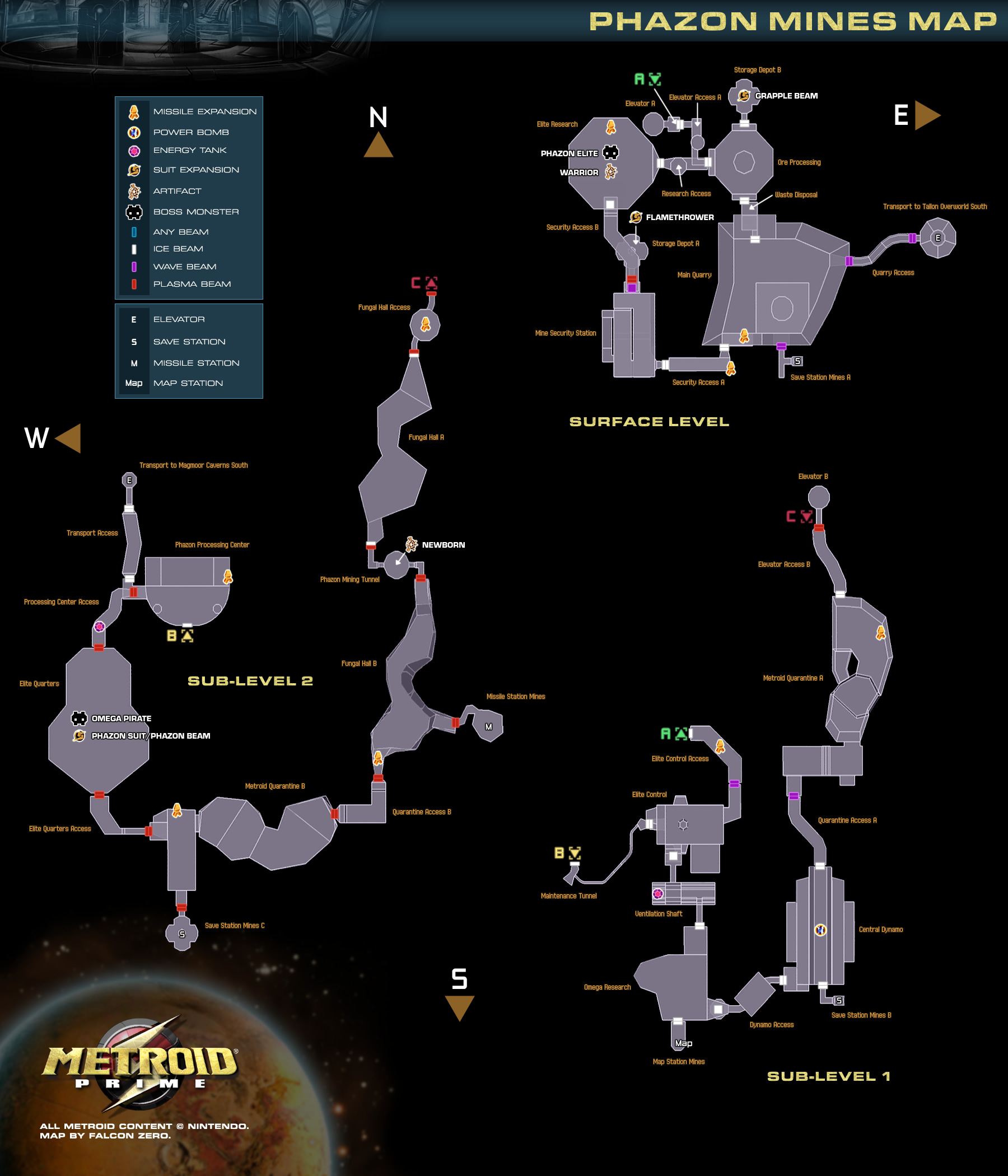 Game maps - Metroid Prime (Metroid Recon) Omega Ruins Map on wasp map, star trek universe map, space station map, cartier map, gta 5 spaceship parts location map, crystal map, nike map, nelson map, deming map, albany map, gorgon map, star fleet universe map, american empire map, star trek galactic map, newton map, orient map, changjiang map, downtown richmond map, pe map, monroe map,