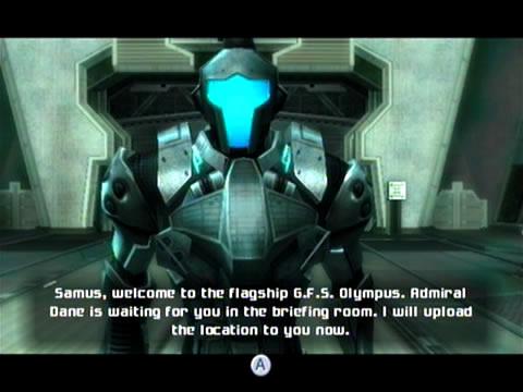 chapter 1 gfs olympus walkthrough metroid prime 3