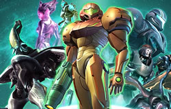 Metroid Prime 3 arrives in Japan