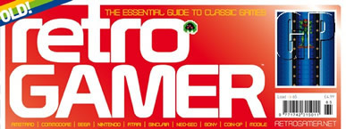 Retro Gamer Super Metroid cover