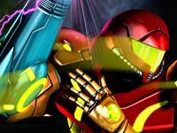 Metroid: Other M walkthrough