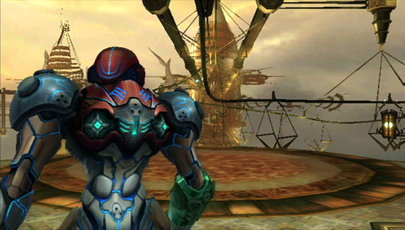 Image result for metroid prime 3